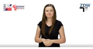 Miniatura filmu: Obsługa osób niesłyszących
