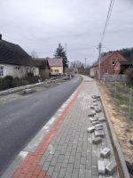 Miniatura zdjęcia: Rozbudowa drogi woj. nr 276 m. Sycowice