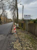 Miniatura zdjęcia: Przebudowa drogi woj. nr 138 na odc. Jaromirowice - Wałowice