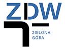 Logo: ZDW